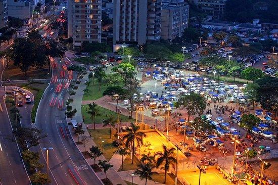 Praça dos Namorados
